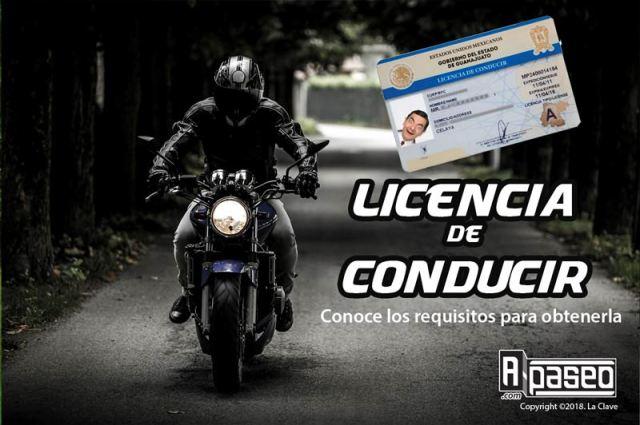 Licencia De Conducir Guia De Apaseo El Alto