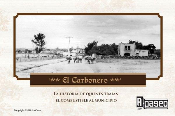 El Carbonero