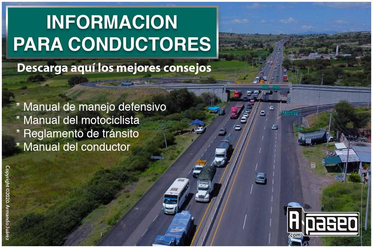 Descargas-para-conductores-Apaseo-el-Alto
