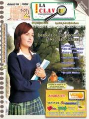 La Clave portada 2