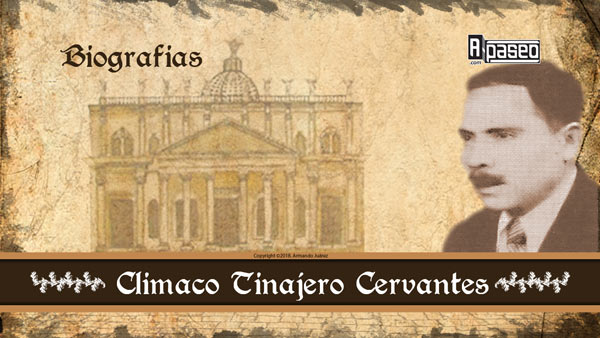Juan Climaco Tinajero