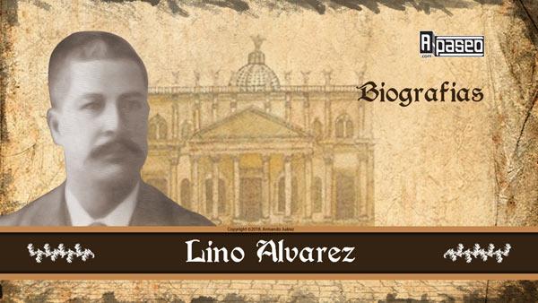 Lino Álvarez