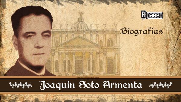 Joaquín Soto Armenta Apaseo el Alto