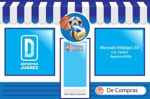 Deportes Juárez Apaseo