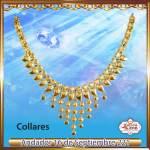 collares de oro Joyería Tere Apaseo el Alto
