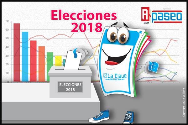 Elecciones 2018 en Apaseo el Alto