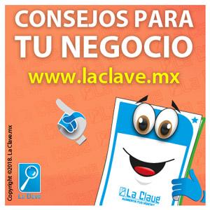 Consejos para tu negocio, La Clave