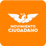 Movimiento ciudadano icono
