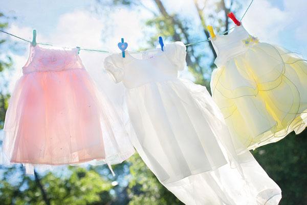 vestidos lavanderia Danny