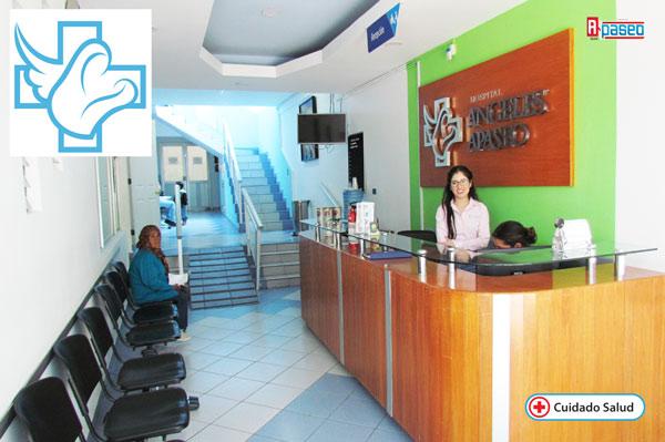 Hospital Ángeles Apaseo, Apaseo el Alto