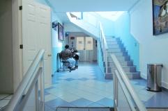 Instalaciones Hospital Ángeles Apaseo
