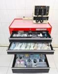 instrumental médico Hospital Angeles Apaseo