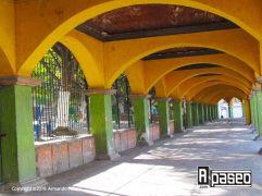 Arcos del Atrio