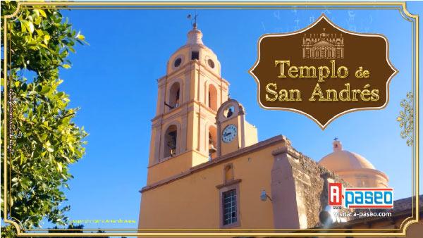 San Andres Apaseo el Alto