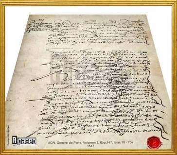 Arrendamiento 1587 B