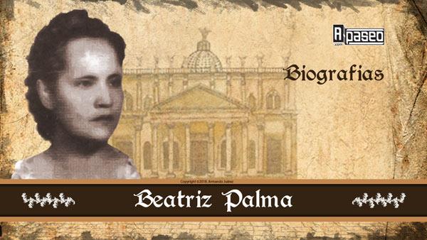 Beatriz Palma Apaseo el Alto