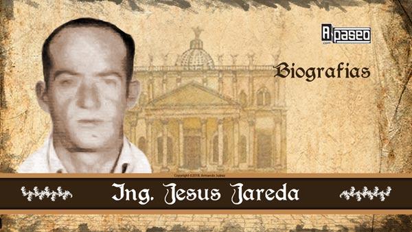 Ing. Jesús Jareda en Apaseo el Alto