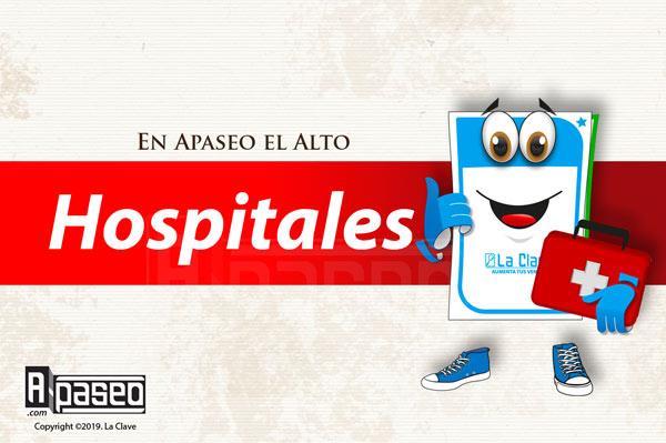 Hospitales de Apaseo el Alto