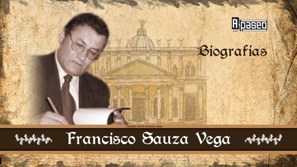 Francisco Sauza Vega Apaseo el Alto