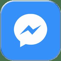 Comunícate con Papelería Saavedra por Messenger