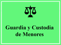 Guardia y custodia