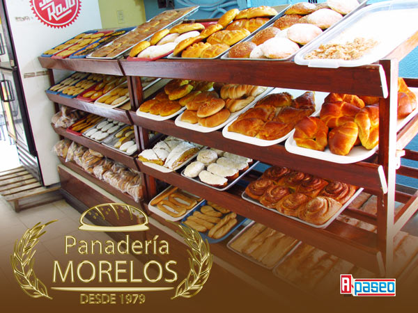 Panadería Morelos Apaseo el Alto