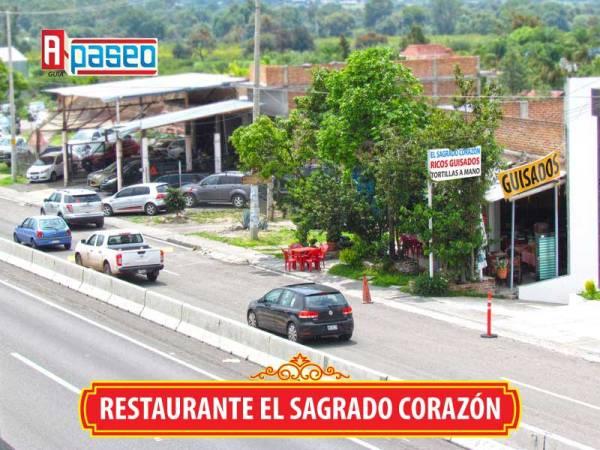 Restaurante Sagrado Corazón