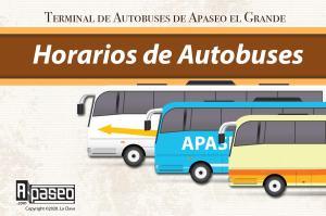Autobuses de Apaseo el Grande